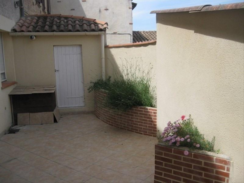 Rental apartment Grisolles 585€ CC - Picture 3