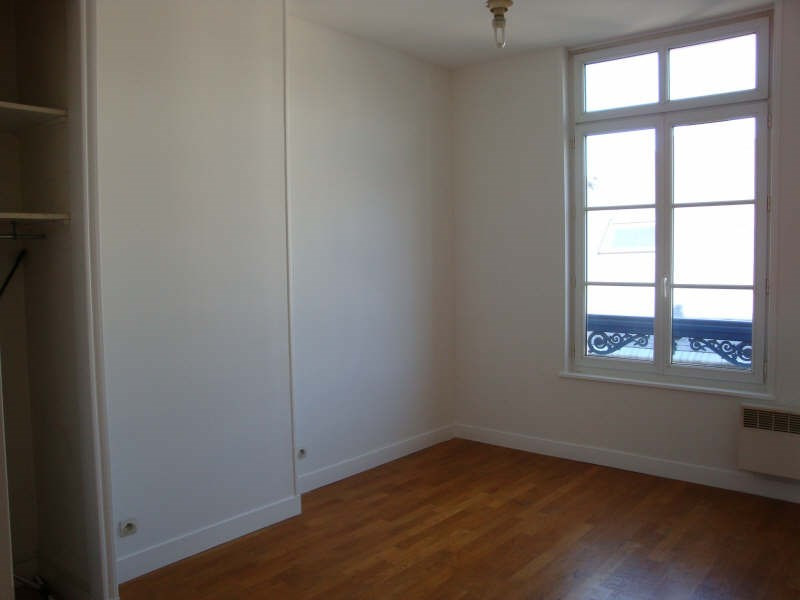 Rental apartment Rouen 604€ CC - Picture 3