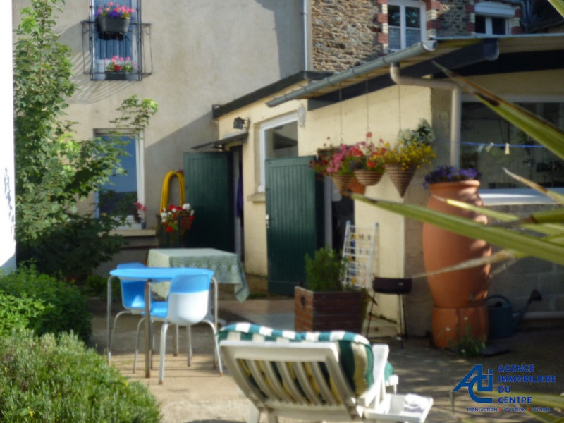 Vente maison / villa Rohan 108 000€ - Photo 8