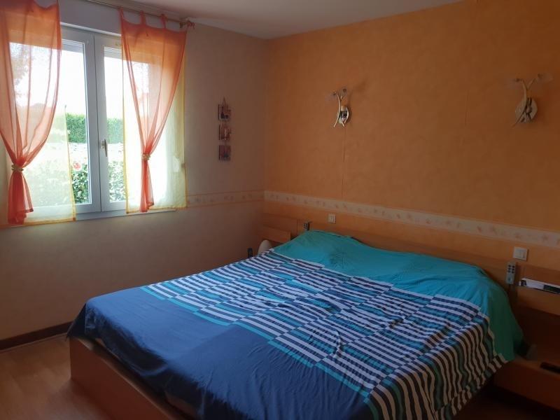 Sale house / villa Guichainville 273500€ - Picture 5