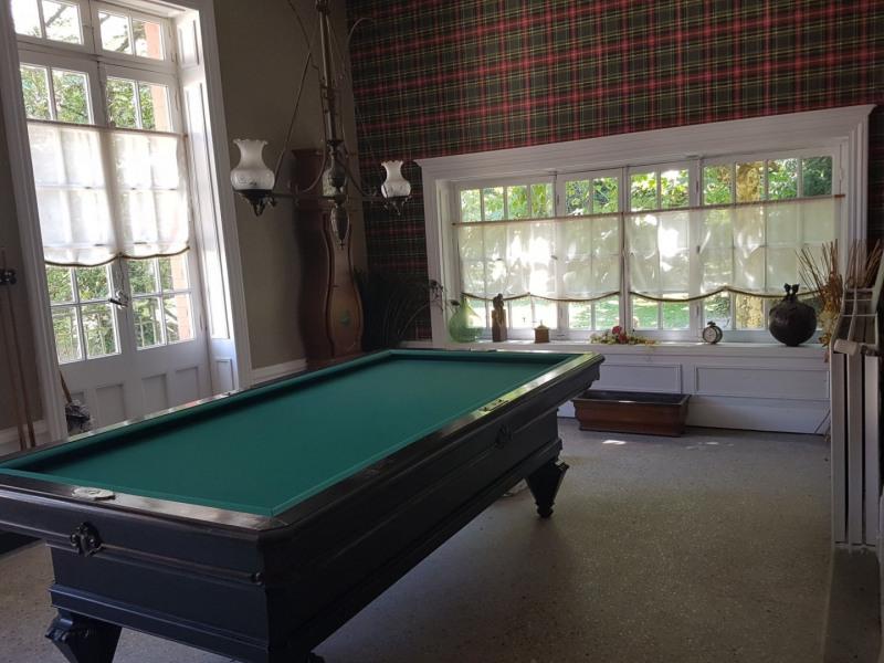 Vente de prestige maison / villa Pontcharra sur turdine 1480000€ - Photo 10