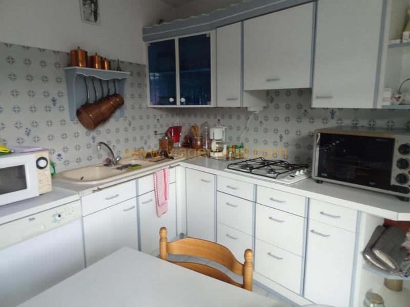 Life annuity apartment Alès 30000€ - Picture 3