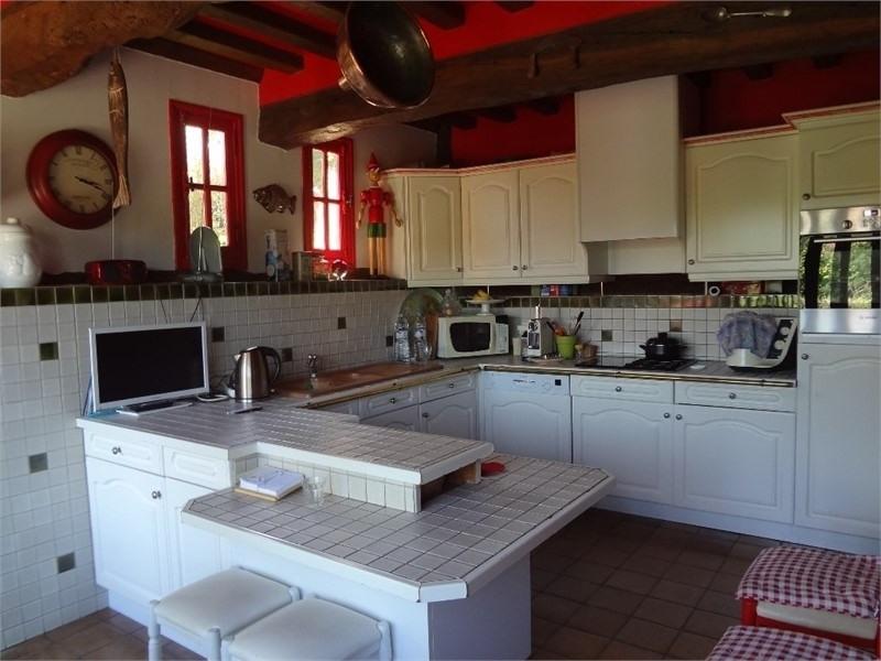 Venta  casa Gonneville sur honfleur 316500€ - Fotografía 4