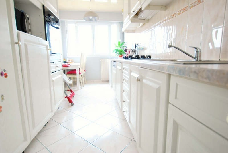 Vente appartement Argenteuil 169 000€ - Photo 2