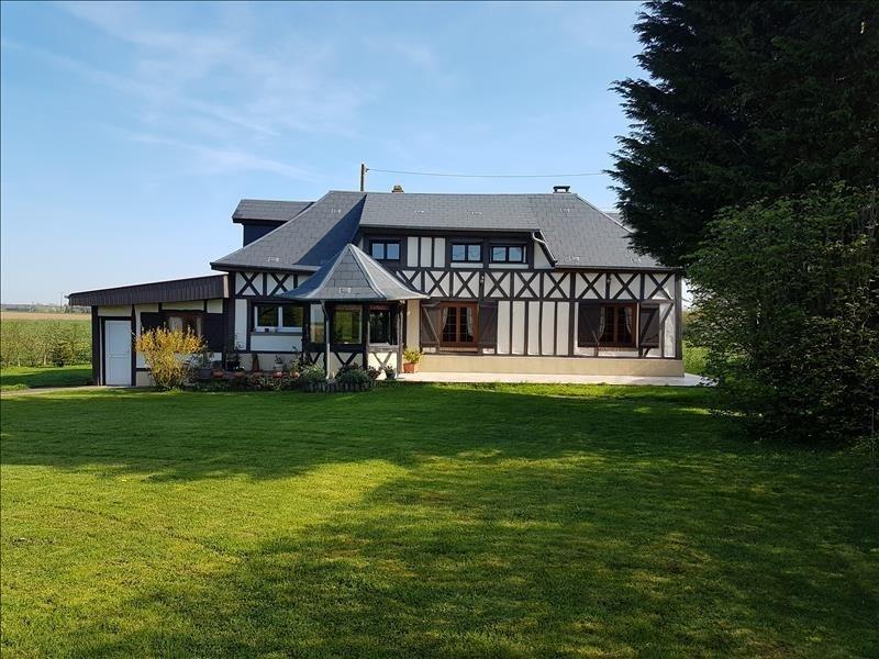Sale house / villa Etrepagny 199000€ - Picture 2