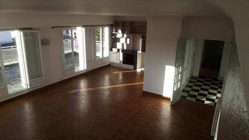Sale apartment Pau 268 000€ - Picture 1