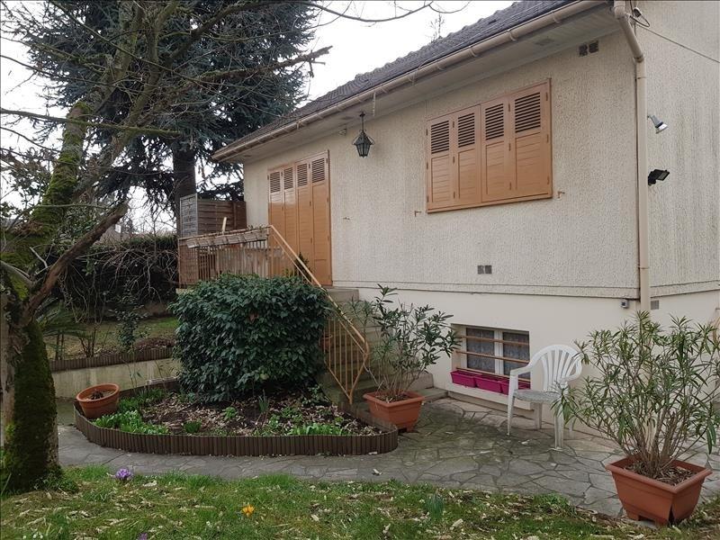 Vente maison / villa Villemomble 295400€ - Photo 3