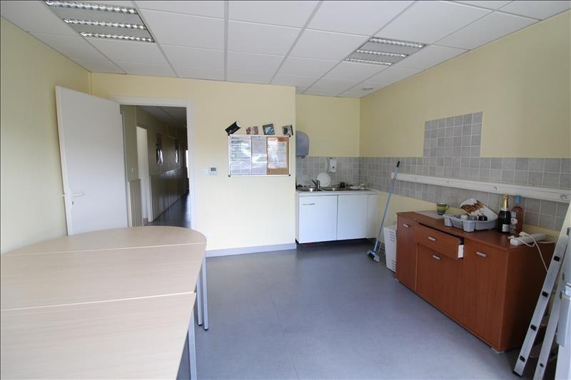 Sale office Voiron 385000€ - Picture 5