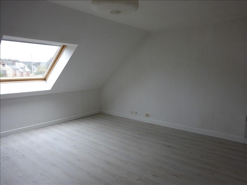 Venta  apartamento Honfleur 85000€ - Fotografía 2