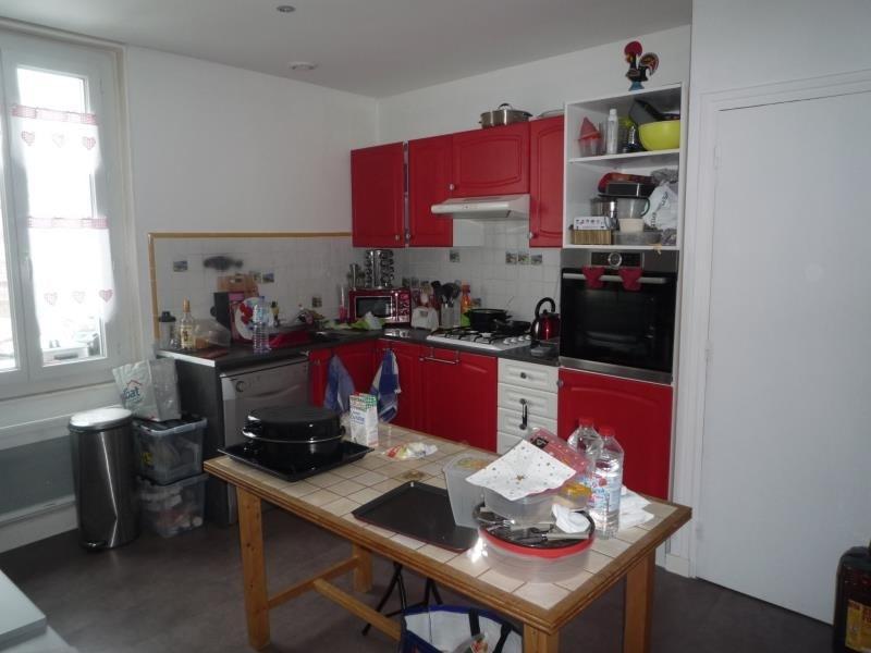 Location appartement Pont de cheruy 660€ CC - Photo 2