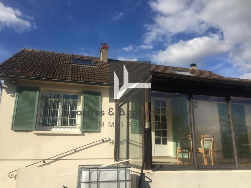 Vente maison / villa Chartres 230000€ - Photo 1