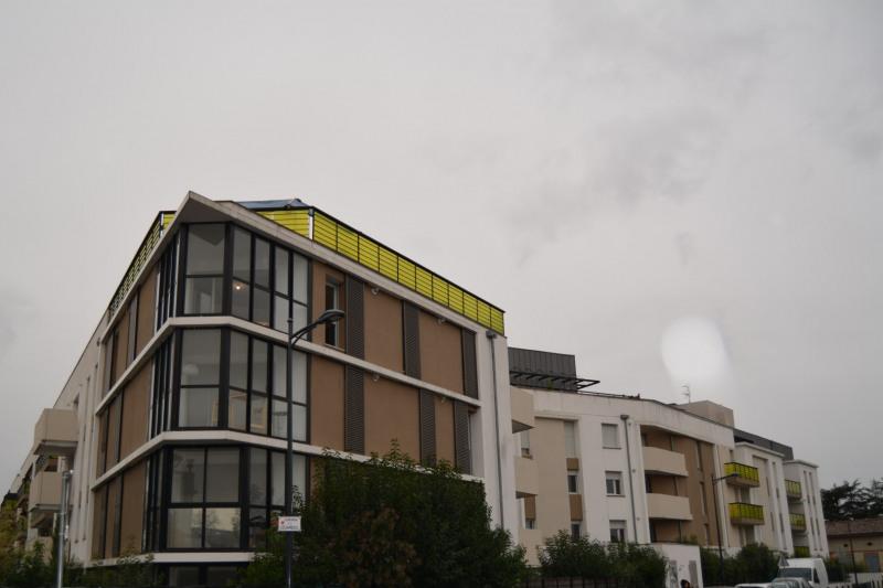Rental apartment Toulouse 675€ CC - Picture 1