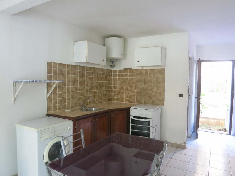 Location appartement St martin 650€ CC - Photo 2