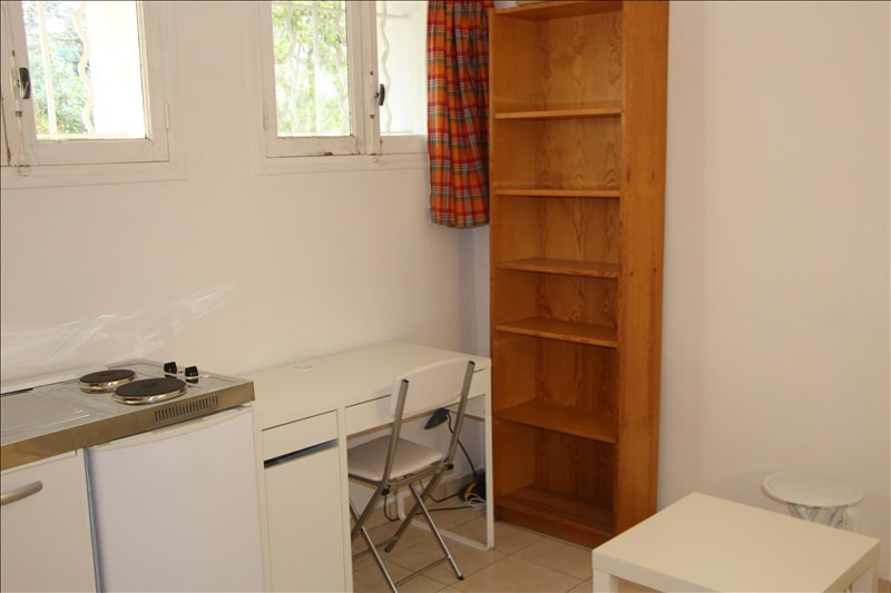 Location appartement Aix en provence 430€ CC - Photo 4