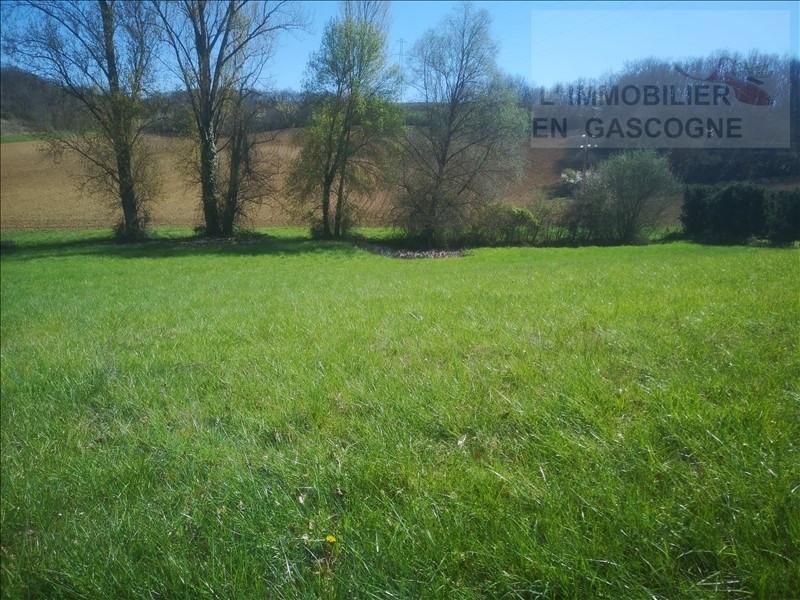 Vendita terreno Pessan 49500€ - Fotografia 2