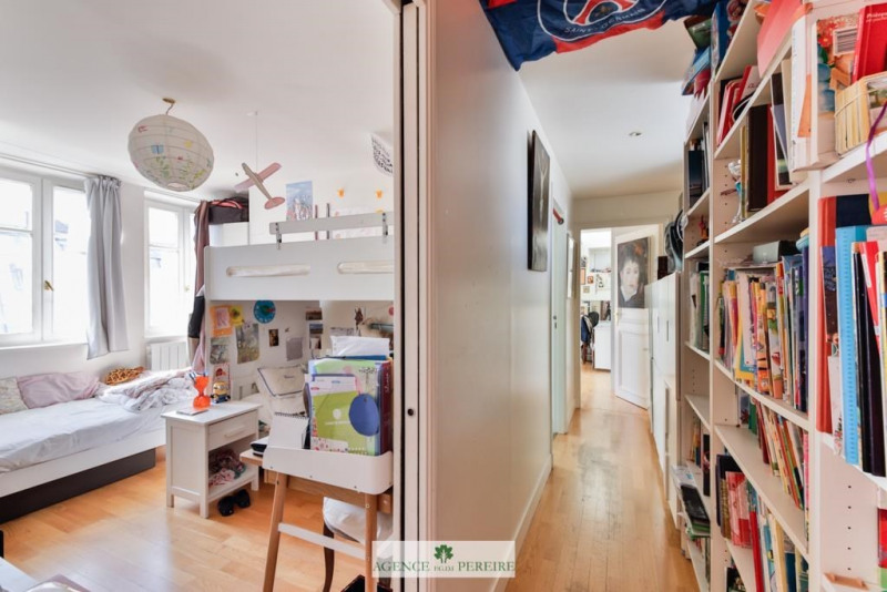 Vente appartement Paris 17ème 920 000€ - Photo 10