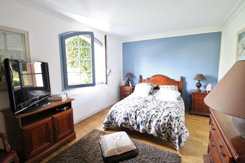 Vente de prestige maison / villa Saint didier au mont d'or 1290000€ - Photo 9