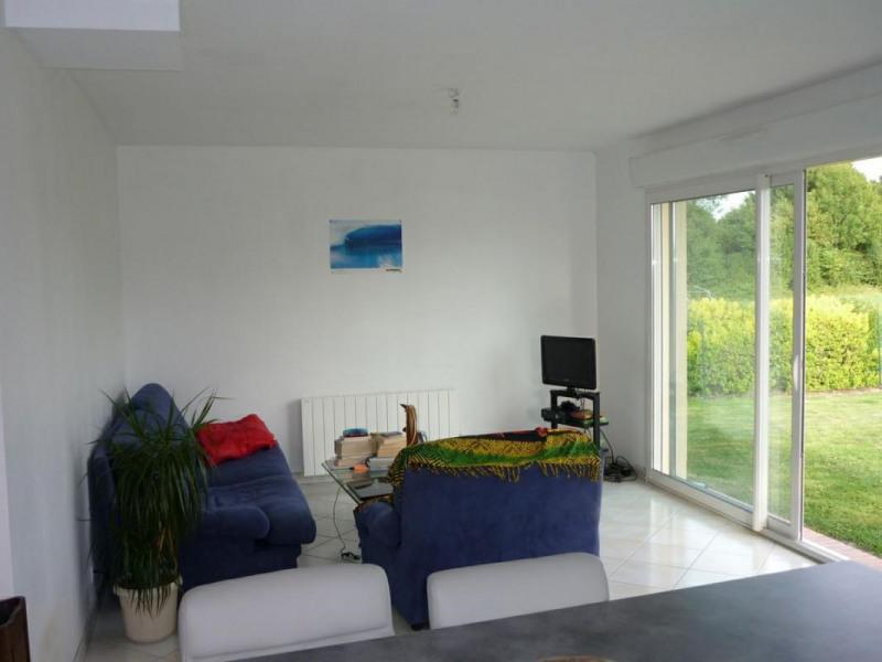 Vente maison / villa Moyaux 168000€ - Photo 3