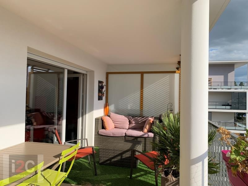Vente appartement St genis pouilly 445000€ - Photo 6