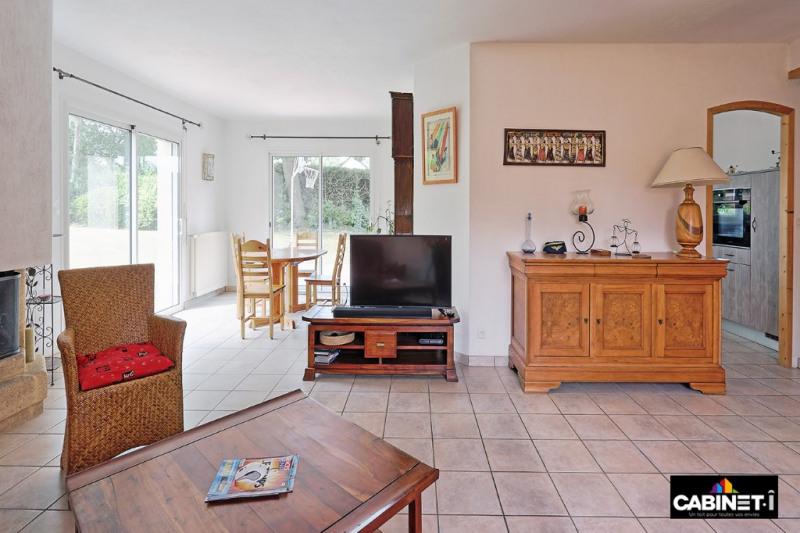Sale house / villa Vigneux de bretagne 340900€ - Picture 2