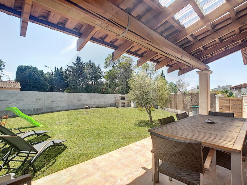 Vente maison / villa Marignane 349000€ - Photo 2