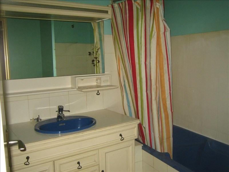 Rental apartment Perigueux 524€ CC - Picture 5
