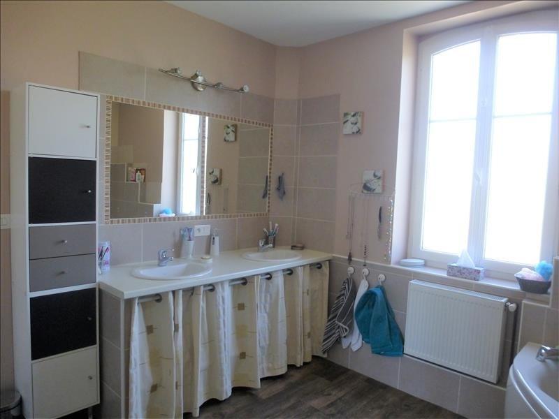 Sale house / villa Tigy 236000€ - Picture 9