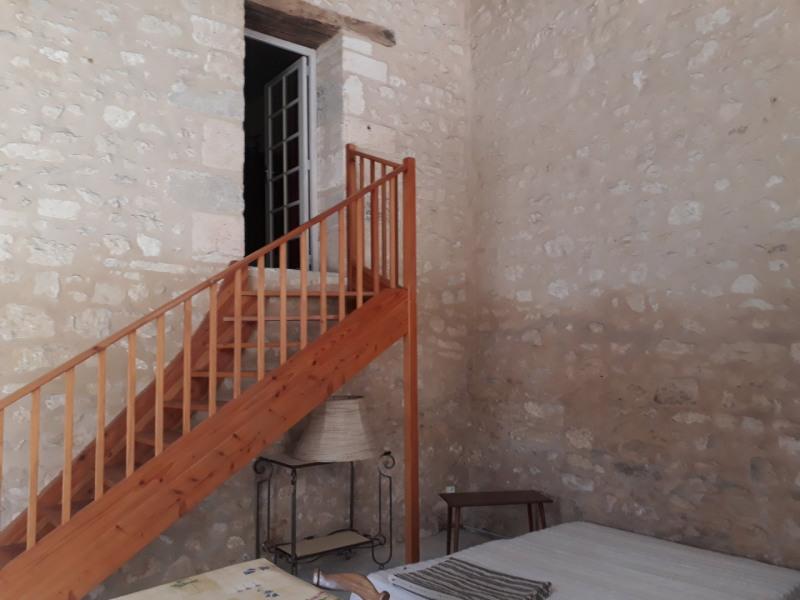 Sale house / villa Blanzaguet-saint-cybard 156600€ - Picture 12