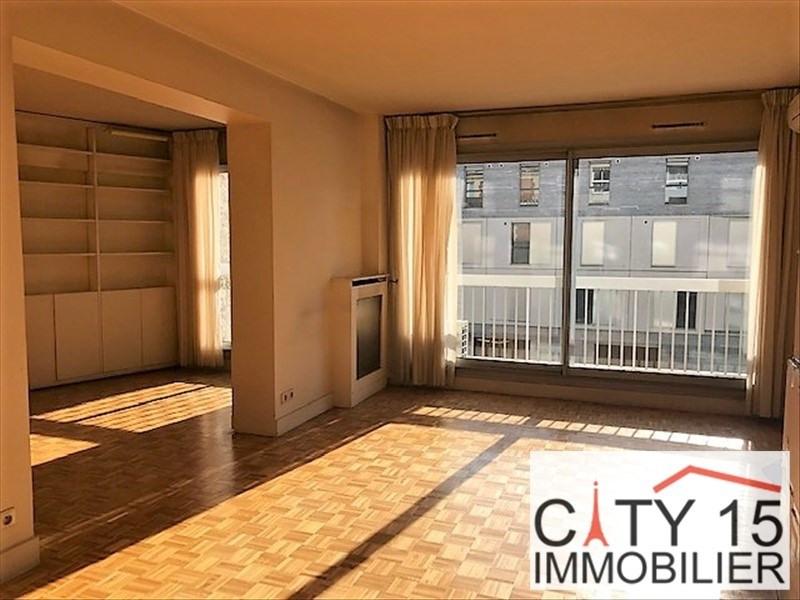 Sale apartment Paris 15ème 1000000€ - Picture 5