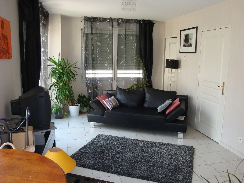 Vente appartement Lyon 3ème 179 000€ - Photo 2