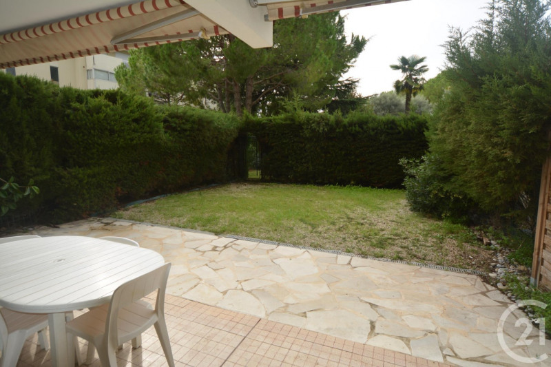 Sale apartment Antibes 242 000€ - Picture 9