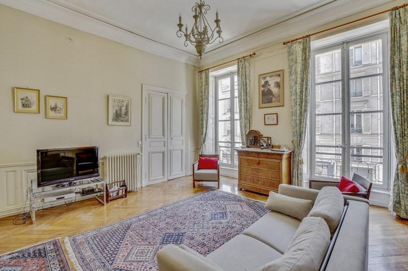 Sale apartment Versailles 1480000€ - Picture 10