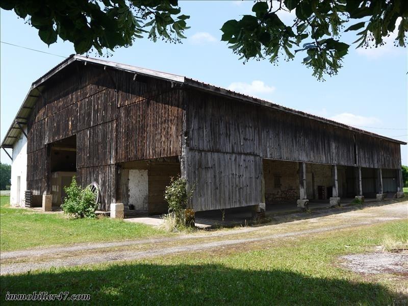 Vente maison / villa Castelmoron sur lot 159900€ - Photo 4