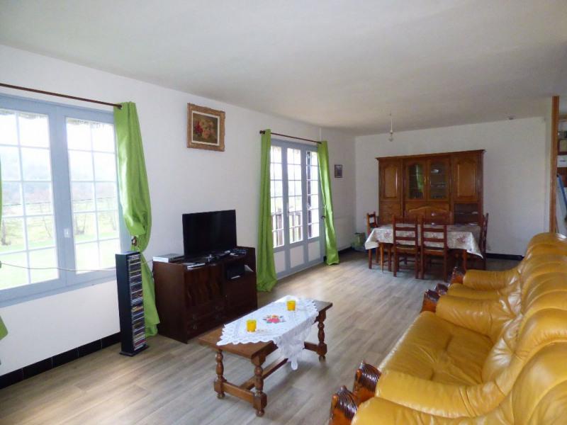 Vente maison / villa Fleury sur andelle 165000€ - Photo 4