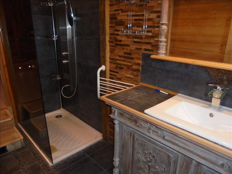 Sale house / villa Magland 389000€ - Picture 5