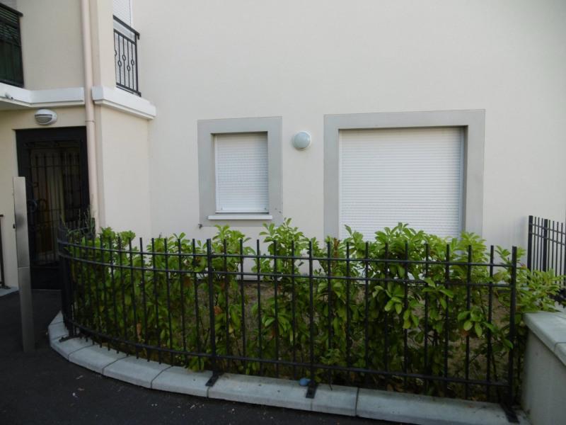 Rental apartment Villebon sur yvette 651€ CC - Picture 10