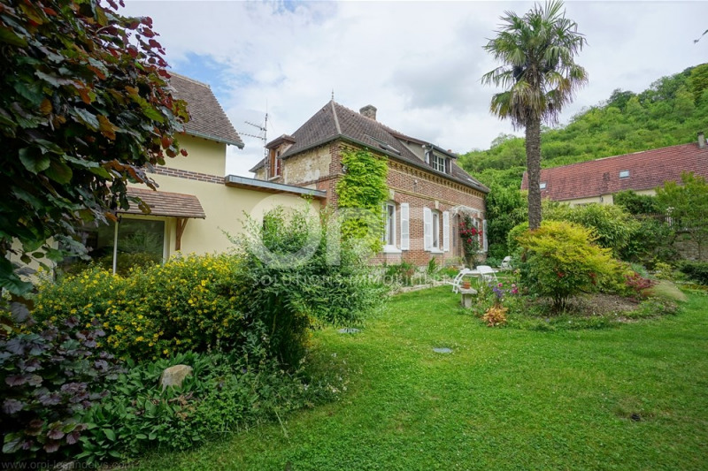 Sale house / villa Les andelys 252 000€ - Picture 12