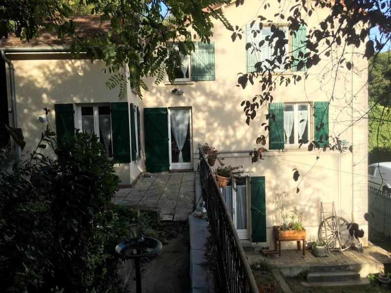Sale house / villa L isle adam 355 000€ - Picture 7