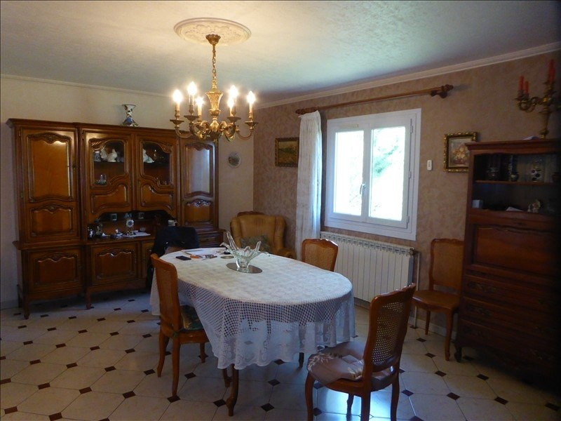 Vente maison / villa Valencin 272 000€ - Photo 9