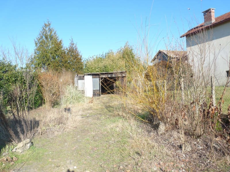 Sale house / villa Creon d'armagnac 54 000€ - Picture 8