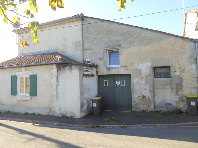 Sale house / villa Cognac 181 560€ - Picture 21
