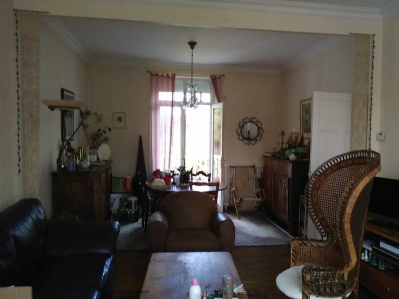 Sale house / villa Terrasson lavilledieu 150500€ - Picture 7