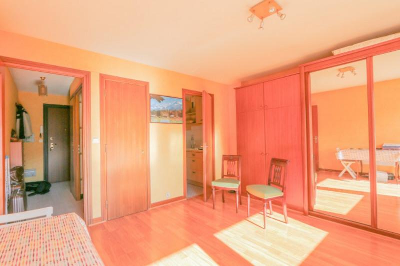 Sale apartment Aix les bains 123000€ - Picture 3
