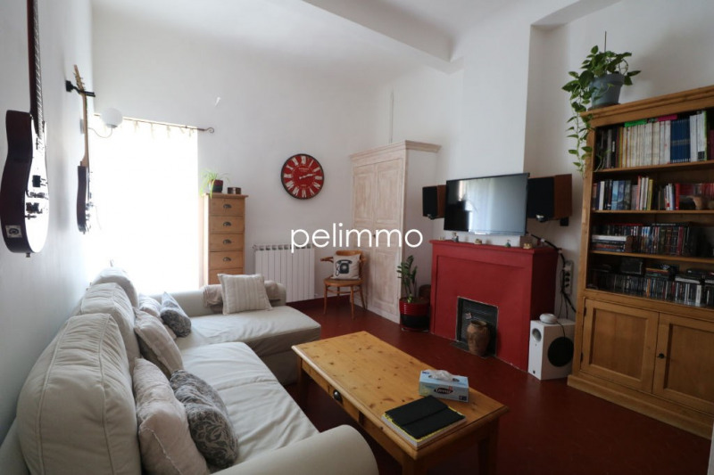 Maison Pelissanne 5 pièce (s) 120 m²