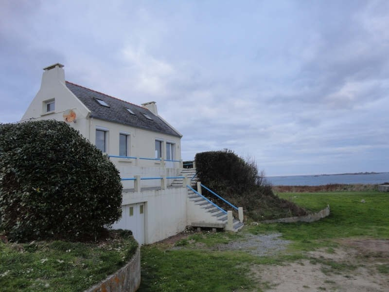 Rental house / villa Landeda 750€ CC - Picture 2