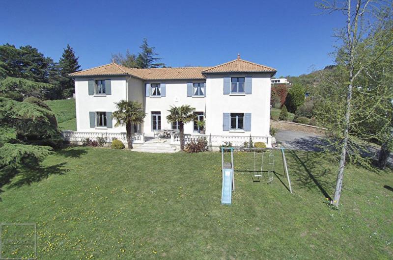 Vente de prestige maison / villa Saint didier au mont d'or 1360000€ - Photo 6