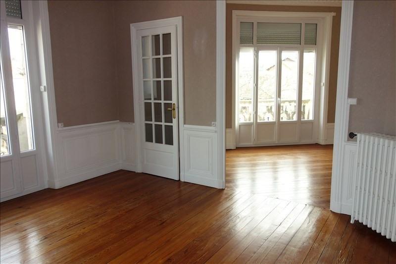 Rental apartment Roanne 710€ CC - Picture 1