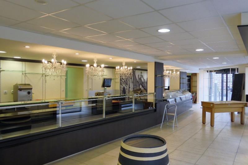 Sale building Montlucon 233000€ - Picture 6