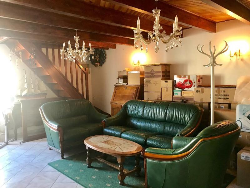 Vente maison / villa Saint georges de didonne 225000€ - Photo 5