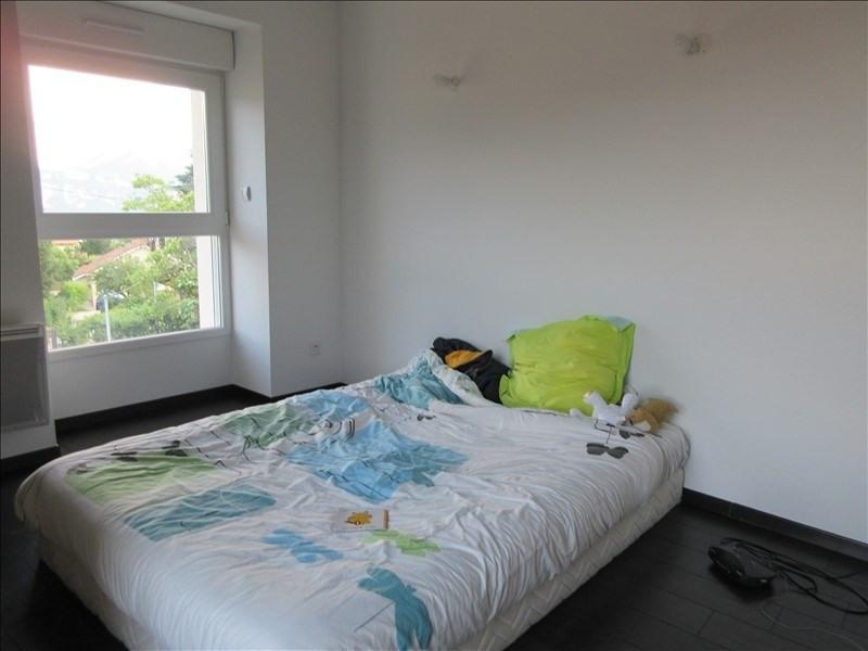 Sale apartment Voiron 249000€ - Picture 4